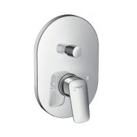 Смеситель Hansgrohe Logis HG-71406000 для ванны хром