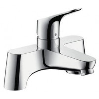 Смеситель Hansgrohe Focus HG-31523000 для ванны хром