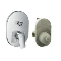 Смеситель Hansgrohe Logis HG-71409000 для ванны хром