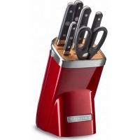Набор ножей KitchenAid KKFMA07CA карамельное яблоко