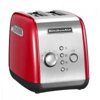 Тостер KitchenAid 5KMT221EER красный