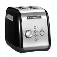 Тостер KitchenAid 5KMT221EOB черный