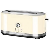 Тостер KitchenAid 5KMT4116EAC кремовый