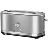 Тостер KitchenAid 5KMT4116ECU серебристый