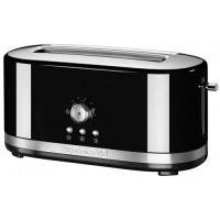 Тостер KitchenAid 5KMT4116EOB черный