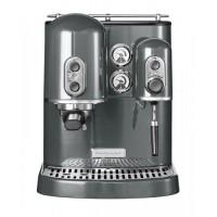 Кофемашина KitchenAid Artisan 5KES2102EMS серебрян
