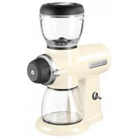 Кофемолка KitchenAid 5KCG0702EAC кремовый