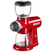 Кофемолка KitchenAid 5KCG0702EER красный