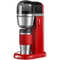 Кофеварка KitchenAid 5KCM0402EER красный