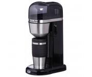 Кофеварка KitchenAid 5KCM0402EOB черный
