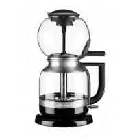 Кофеварка KitchenAid Artisan 5KCM0812EOB черный