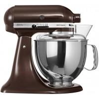 Планетарный миксер KitchenAid Artisan 4.8 л 5KSM150PSEES кофе эспрессо