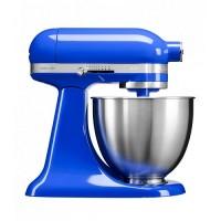 Планетарный миксер KitchenAid Artisan Mini 3,3 л 5KSM3311XETB синие сумерки