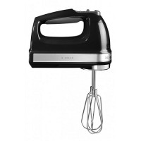 Миксер KitchenAid 5KHM9212EOB черный