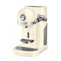Кофемашина KitchenAid Nespresso 5KES0503EAC кремов
