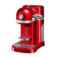 Кофемашина KitchenAid Nespresso 5KES0503EER красный