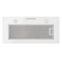 Konigin Skybox White Glass 60 102024