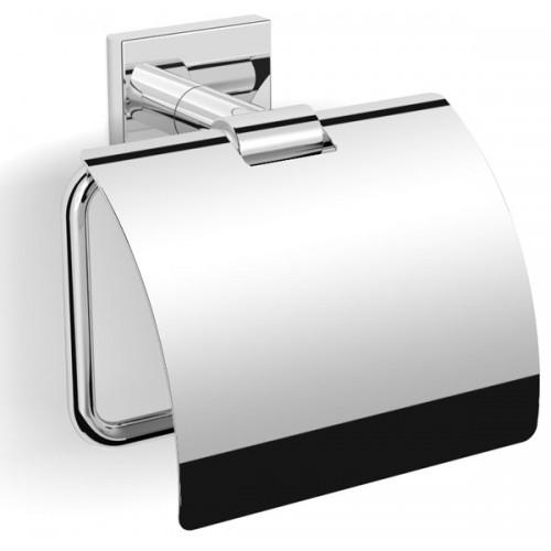 Lanberger 11841X держатель туалетной бумаги с крышкой