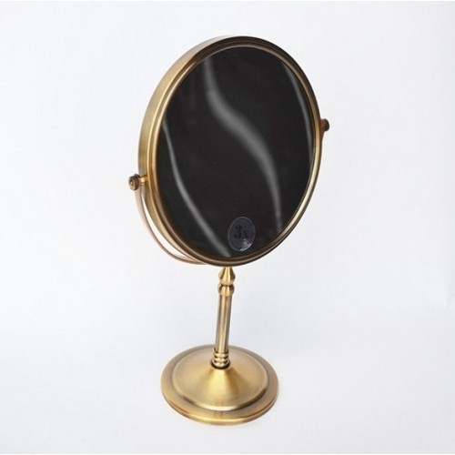 Magliezza Fiore 80106-br бронза зеркало косметическое настольное