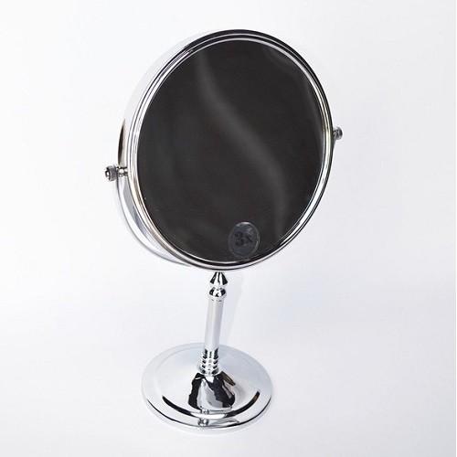 Magliezza Fiore 80106-cr хром зеркало косметическое настольное