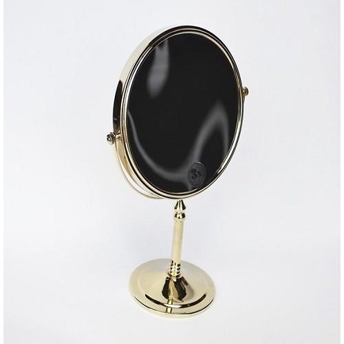 Magliezza Fiore 80106-do золото зеркало косметическое настольное