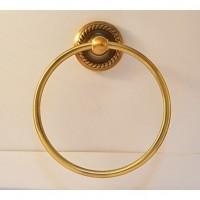 Magliezza Kollana 80509-br бронза полотенцедержатель