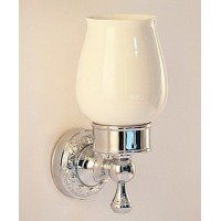 Magliezza Primavera 80305-cr хром одинарный стакан