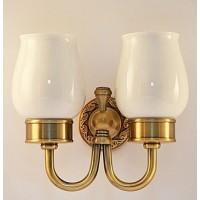 Magliezza Primavera 80306-br бронза двойной стакан