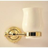 Magliezza Primavera 80323-do золото одинарный стакан