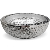 Раковина MELANA MLN-805-J2050 серебро