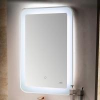 Зеркало MELANA MLN-LED052-1 для ванной с подсветк