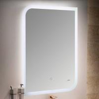 Зеркало MELANA MLN-LED078 для ванной с подсветкой