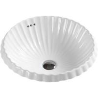 Раковина MELANA MLN-805-510 белый