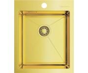 Мойка Omoikiri Akisame 41-LG светлое золото
