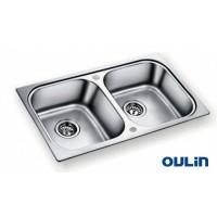 Мойка Oulin OL-S8905