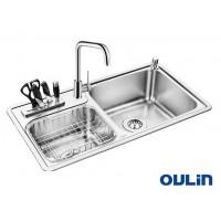 Мойка Oulin OL-H9910