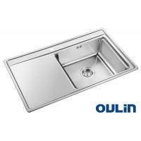 Мойка Oulin OL-S6101