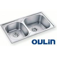 Мойка Oulin OL-H9819