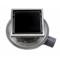 Pestan Confluo Standard Black Glass 1