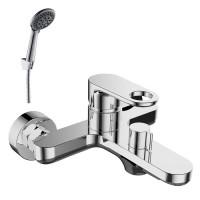 Смеситель Rossinka RS33-31 для ванны