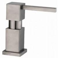 Дозатор для жидкого мыла, квадратный, SSA-013 Gun