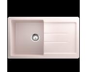 Ulgran U-507 светло-розовый