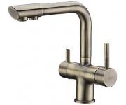 Wasserkraft А8037 бронза для кухни