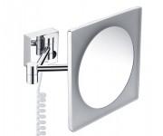 Wasserkraft K-1008 косметическое зеркало с LED-подсветкой