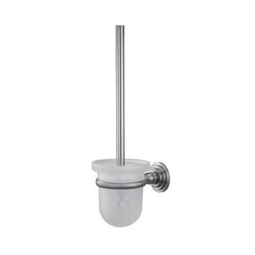 Wasserkraft Ammer K-7027 щетка для унитаза подвесная, матовый хром