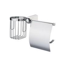 Wasserkraft Berkel K-6859 Держатель туалетной бумаги и освежителя, хром