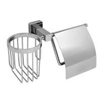 Wasserkraft Lippe K-6559 держатель туалетной бумаги и освежителя, хром