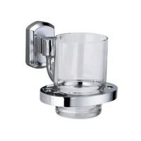 Wasserkraft Oder K-3028 стакан для зубных щеток, хром