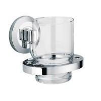 Wasserkraft Rhein K-6228 стакан для зубных щеток, хром