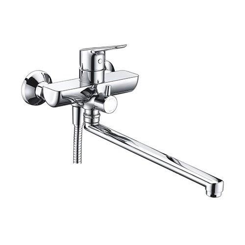 Wasserkraft Lippe 4502L хром для ванны